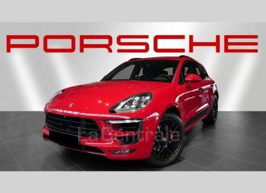 Achat Porsche Macan 3.0 V6 GTS Occasion