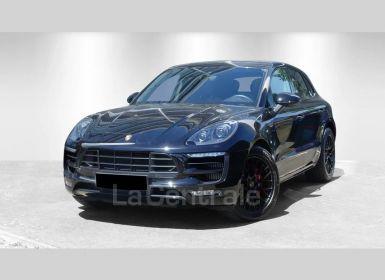Vente Porsche Macan 3.0 V6 GTS Occasion