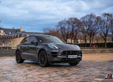 Porsche Macan 3.0 V6 GTS Occasion