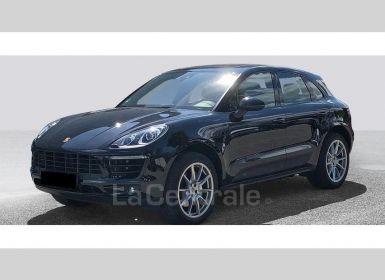 Vente Porsche Macan 3.0 V6 S DIESEL Occasion