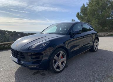 Achat Porsche Macan 3.6 TURBO PERFORMANCE Occasion