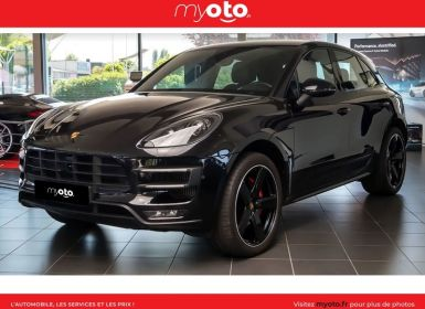 Porsche Macan 3.6 V6 400CH TURBO PDK ECO TAXE INCLUS Occasion