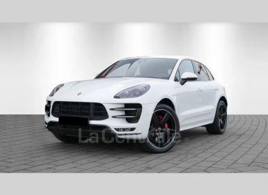 Vente Porsche Macan 3.6 V6 TURBO Occasion