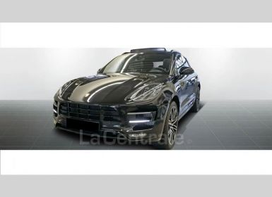 Vente Porsche Macan 3.6 V6 TURBO 34CV PACK PERFORMANCE Occasion