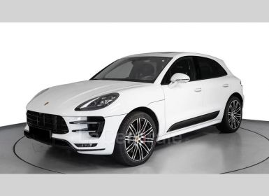 Vente Porsche Macan 3.6 V6 TURBO PACK PERFORMANCE Occasion