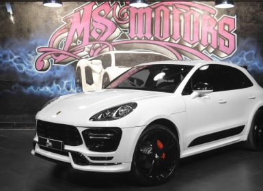 Achat Porsche Macan 3.6 V6 TURBO TECHART Occasion