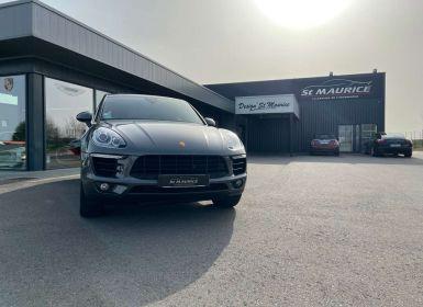 Vente Porsche Macan Diesel 3.0 V6 258 ch S PDK Occasion