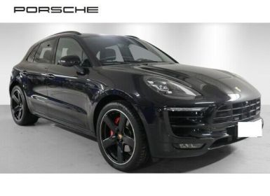 Voiture Porsche Macan GTS   Occasion