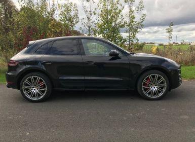 Acheter Porsche Macan GTS Occasion
