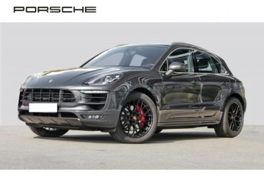 Vente Porsche Macan GTS Occasion