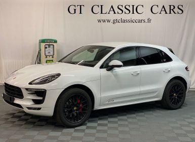 Achat Porsche Macan GTS Occasion