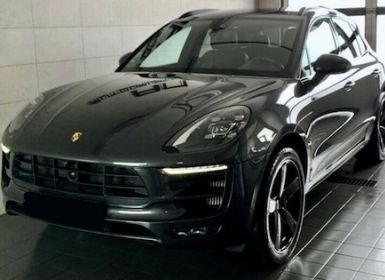 Achat Porsche Macan GTS 3.0 360 CH PASM / CHRONO / PHARES A LED / 360° Occasion