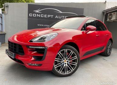 Vente Porsche Macan gts 3.0 v6 360 ch pdk 7 full options etat neuf Occasion
