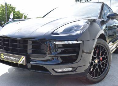 Vente Porsche Macan GTS 3.0i V6 Bi-Turbo PDK Occasion
