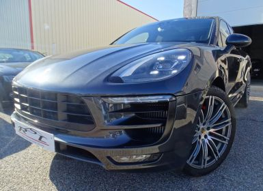 Porsche Macan GTS 3.0L 360PS PDK FULL Options Occasion