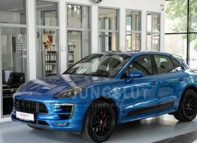 Vente Porsche Macan Gts 360 Occasion