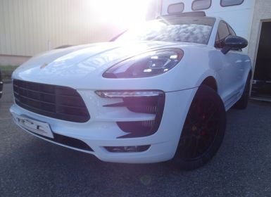 Vente Porsche Macan GTS 360PS/ FULL options TOE PANORAMIQUE  BOSE Camera .... Occasion