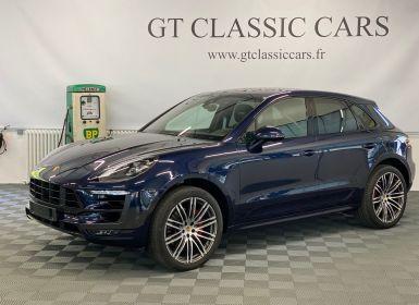 Vente Porsche Macan GTS - Bleu T Occasion