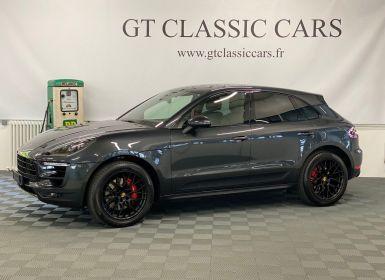 Vente Porsche Macan GTS - Gris Occasion