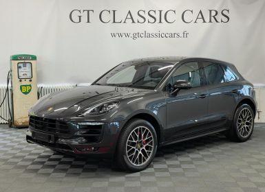 Porsche Macan GTS - gtc187 Occasion
