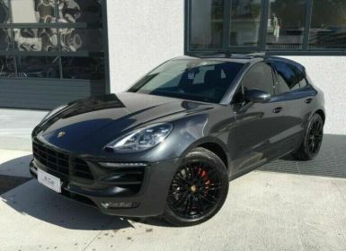 Achat Porsche Macan GTS PASM TOIT OUVRANT  Occasion