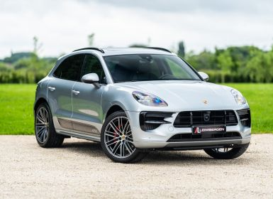 Porsche Macan GTS / Suspension Pneumatique / Pack SportDesign / BOSE Surround / LED Matrix / Toit Pano / Reg. De Vitesse Adaptif / Surround View