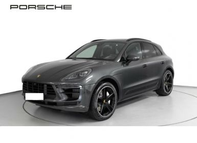 Voiture Porsche Macan II  -  TURBO Occasion