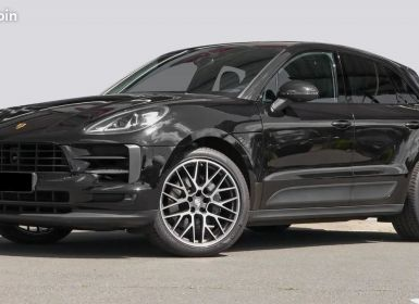 Achat Porsche Macan ii s 3.0 v6 354 ch pdk full options Occasion