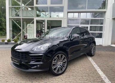 Vente Porsche Macan MACAN 252 ch , PORSCHE APPROVED 08/2022 !  Occasion