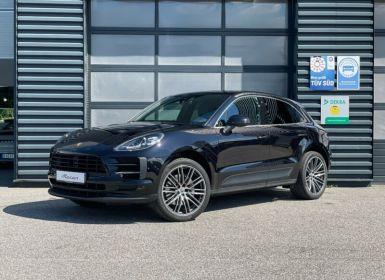 Vente Porsche Macan macan S garantie porsche approved 12 mois  Occasion