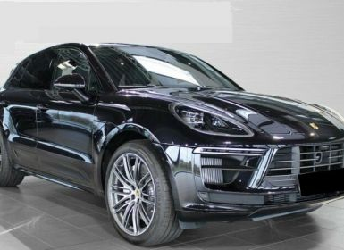 Achat Porsche Macan NOUVEAU MACAN TURBO 3.0 V6 440 CH PDK - NEUF Occasion