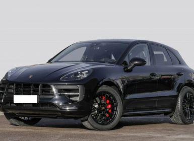 Voiture Porsche Macan Nouveau Modèle II  GTS Occasion