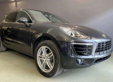 Vente Porsche Macan Porsche Macan 3.0 S/TOIT OUVRANT/ PACK CHRONO/FINANCEMENT COFIDIS/ GARANTIE 12 MOIS Occasion