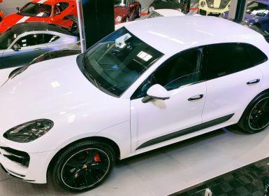 Porsche Macan PORSCHE MACAN 3.6 V6 TURBO 400 CH