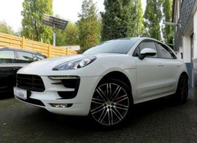 Vente Porsche Macan Porsche Macan Turbo 400, PSC, TOP, Caméra, BOSE, JA 21, Garantie 12 mois Occasion