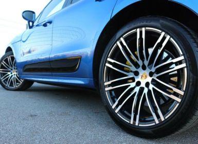 Vente Porsche Macan Porsche Macan Turbo Performance  Occasion