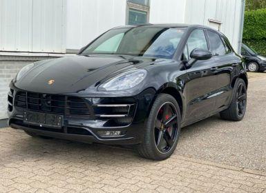 Vente Porsche Macan porsche macan turbo * porsche approved 2022 *  Occasion