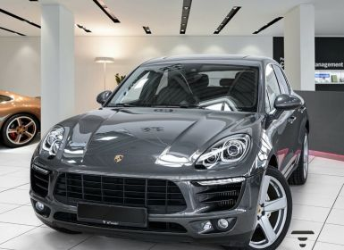 Achat Porsche Macan S 3.0 340 CH 21 TOIT PANORAMIQUE / BOSE Occasion