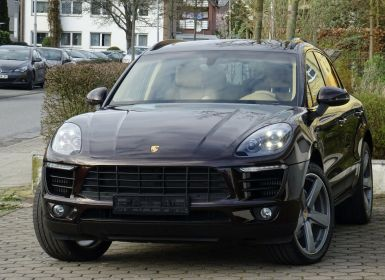Achat Porsche Macan S 3.0 V6 340 CH TOIT PANORAMIQUE Occasion