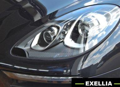 Voiture Porsche Macan S Diesel Occasion