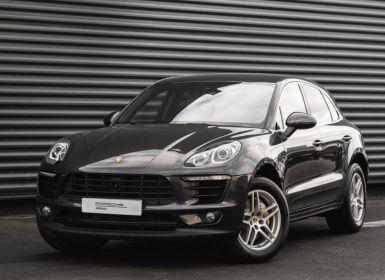 Vente Porsche Macan S Diesel Occasion