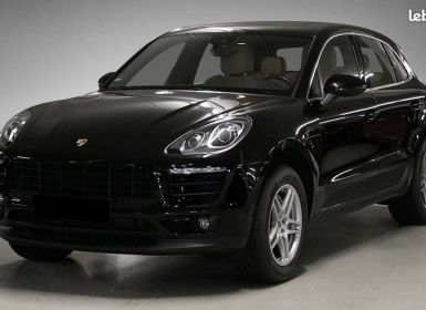 Achat Porsche Macan S DIESEL 3.0 V6 258 CH PDK 1 main état neuf toit pano attelage electrique tva recup Occasion