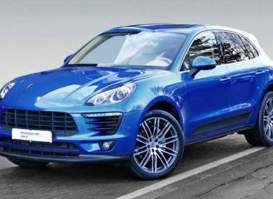 Vente Porsche Macan S Diesel / 3.0 V6 258cv *Limited Edition* Carte grise+Livraison+Gtie 12 mois INCLUS! Occasion