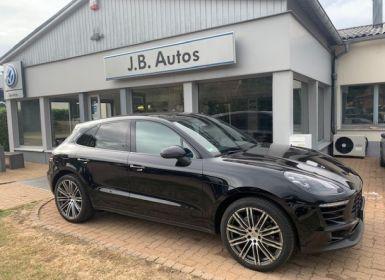 Vente Porsche Macan S DIESEL PDK Occasion