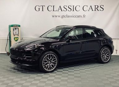 Porsche Macan S - GTC117 Occasion