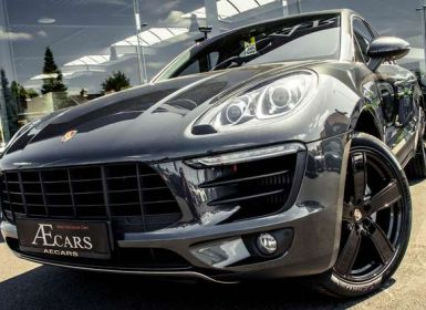 Vente Porsche Macan S - PANO ROOF - BOSE - FULL - 1 OWNER Occasion