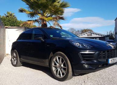 Vente Porsche Macan TOIT PANORAMIQUE Occasion