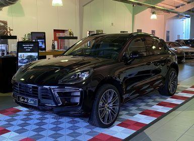 Achat Porsche Macan Turbo Occasion