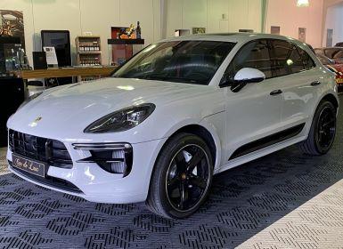 Vente Porsche Macan Turbo Occasion