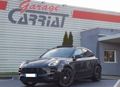Vente Porsche Macan TURBO 3.6 V6 440CH Pack Performance PDK Occasion